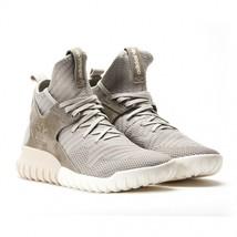 Adidas Tubular X Knit Sesame Clay S81673 Consortium Doom Yeezy Boost Sz ... - $346.50