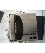 AT&T Remote Answering System Telephone 1521 In Box + Owner's Manual - $17.99