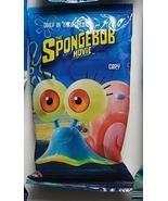 The SpongeBob Movie Wendy's Kids Meal Toy #2 Gary - $5.00