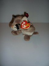 Ty Original Beanie Babies CANYON The Cougar stuffed Animal Toy MINT - $5.94