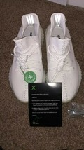 Adidas Yeezy Boost 350 V2 Triple White Men's size US 11   100% Authentic - $267.29