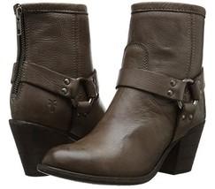 New Frye – Tabitha Harness Bootie Size 8.5 $328 - $165.33