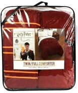Jay Franco & Sons Harry Potter 71 In X 86 In Twin Full 100% Polyester Co... - $59.99