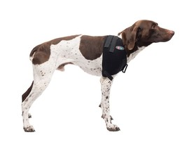Medium Shoulder Pet Therapy Wrap with Therapy Gel PET 201 CALDERA