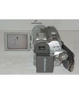 Panasonic 3CCD PV-GS150 MiniDv Mini Dv Camcorder 10x Optical Zoom - $233.75