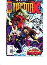 Factor X #2 [Comic] Marvel - $4.88