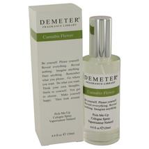 Demeter Cannabis Flower By Demeter Cologne Spray 4 Oz For Women - $26.66