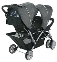 Graco DuoGlider Click Connect Stroller - $299.99