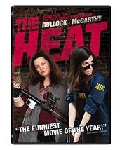 The Heat [DVD]