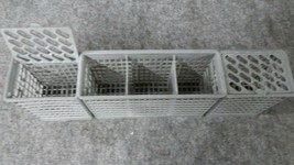 WD28X10197 GE DISHWASHER SILVERWARE BASKET - $28.00