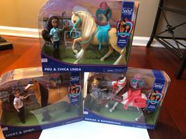 DreamWorks Spirit Riding Free - $31.68