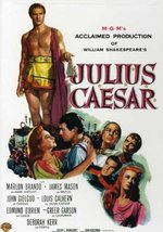 Julius Caesar (1953) (DVD) [DVD] - $30.00
