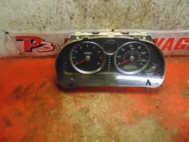05 07 06 Suzuki Aerio speedometer instrument gauge cluster 34110-59j90 - $29.69