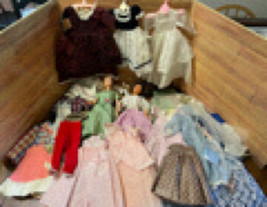 "Vintage Doll Lot Mego Candi Durham 18"" - $125.00"