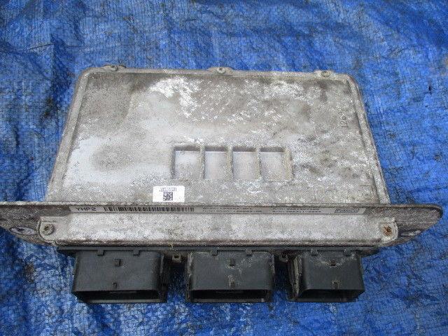 2011-2012 Ford E150 engine computer ecu BC2A-12A650-BFC OEM PCM YHP2 4.6 V8