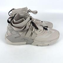 Nike Huarache Gripp Casual Uomo 11 Deserto Sabbia Corda Hyper Cremisi AO... - $117.81