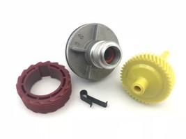 700R4 Speedometer housing 41 & 17 Tooth Gear Combinations & Clip GM Chevrolet - $69.90