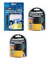 2X Batteries LP-E6NH, LPE6NH, for Canon SLR EOS R5, EOS R6, EOS Ra, EOS R, - $56.69