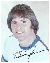 Bruce Jenner Signed Autographed 8x10 Photo - COA Matching Holograms - $49.49