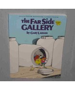 The Far Side Gallery Cartoons Gary Larson Book 1991 - $18.30