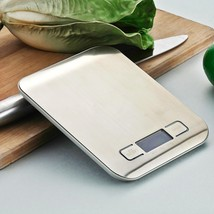 kitchen scales 5kg x1g weight Halloween diet food cooking platform with a tool  image 5