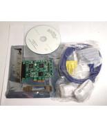 AXXON LF658KB REV. D PCIe MAP/950 PCI express Dual Megabaud RS232 Card a... - $29.60