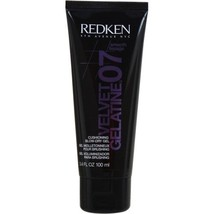 REDKEN by Redken VELVET GELANE 07 3.4 OZ (NEW PACKAGING) UNISEX (Package... - $44.48
