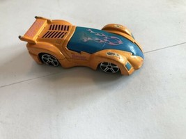 Maisto Burnt Key Car Die-cast - Orange Fast Shipping. Rare - $10.30