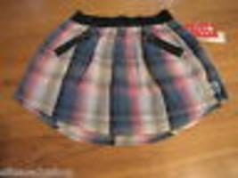 Roxy girls Skirt M Electric Slide 485455 BJD NWT 36.00 ^^ - $14.51