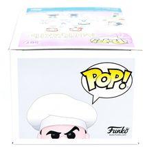 Funko Pop! Disney 30 Years The Little Mermaid Chef Louis Vinyl Figure #567 image 6