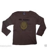 Camisetas Nuevo Auténtico Junk Food Mr. Happy Infantil 2fer Camiseta - $30.05