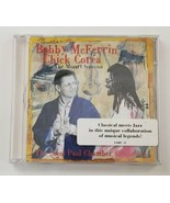 Bobby McFerrin Chick Corea The Mozart Sessions CD 1996 Sony Music - $9.49