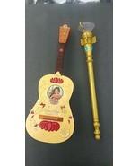 elena of avalor guitar and light wand  - $44.54