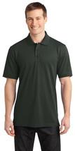 Port Authority K555 Men's Soft Stretch Polo Shirt - Grey Smoke - $17.58+