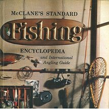 Mc Clane's Standard Fishing Encyclopedia and International Angling Guide. [Hardc image 1