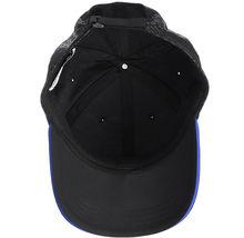 Tommy Hilfiger Men's Sport Vitality TH Deep Black StrapBack Baseball Cap 6950327 image 4