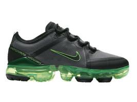Nike Air Vapormax 2019 GS Scream Green Sneakers AJ2616-011 Size 4.5 Women's 6 - $165.62