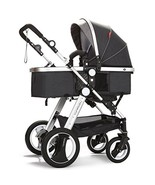 cynebaby Infant Toddler Baby Stroller Carriage Compact Pram Strollers ad... - $197.40