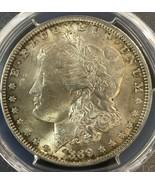 1889-O Morgan Dollar  PCGS  MS-63  Lightly Toned - $346.50