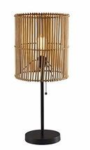 Adesso 4197-12 Cabana Table Lamp, Bronze - $112.35