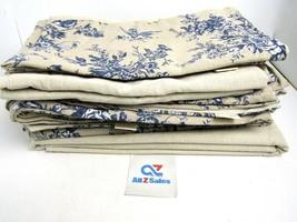 Set of Duvets, Sheet, Pillowcases. Linen, Provence Design. From Kostroma... - $128.65