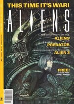 Aliens (Magazine), Vol. 2 #1 [Single Issue Magazine] [Jan 01, 1992] John... - $4.94