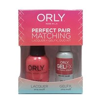 """Orly Neon Earth Collection Summer 2018 Gel FX + Nail Lacquer """"Desert Rose"""" - $14.75"""