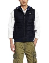 G Star Raw Men's RS Denim Vest, Raw, XX-Large BNWT $240 - $99.75