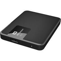 Western Digital WDBGPU0010BBK-NESN My Passport Ultra 1TB USB 3.0 Secure ... - $116.73