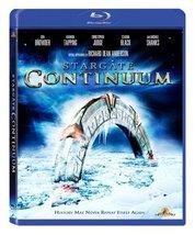 Stargate: Continuum [Blu-ray] (2008)