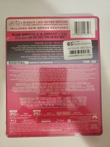 The Grease Collection Steelbook (Blu-ray+Digital) image 4