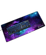 ENHANCE Extended Large Gaming Mouse Pad - Galaxy - $19.99