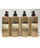 (New) L'oreal Paris EverCreme 6 in 1 Cleansing Balm, 16.9 oz Pack of 4 - $93.05