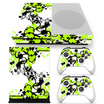 Abstract Painting Xbox one S Skin for Xbox one S Console and Controllers - $17.00